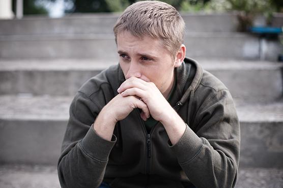 Minderjarigen met gedrags- en emotionele stoornissen