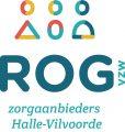 Logo ROG H-V